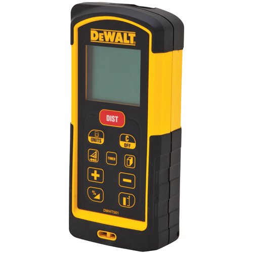 DEWALT DW03101 330-Feet Laser Distance Measurer by DEWALT