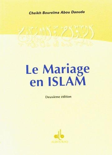 Mariage en Islam
