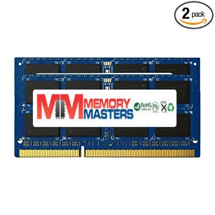 MemoryMasters 2GB Kit (2 X 1GB) 2006 Apple MacBook 13