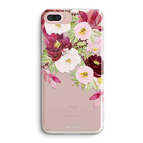 iPhone Flowers Obsession Camellia Compatible product image