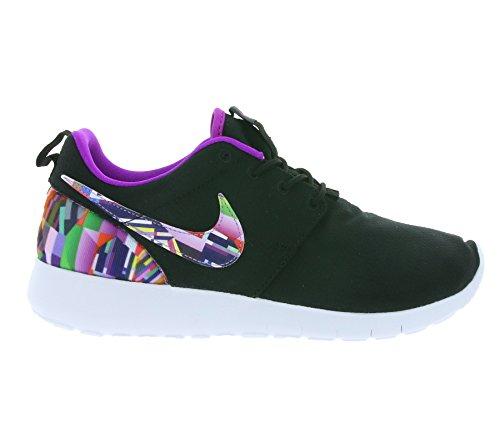 Noir 004 Fille de Violet Black 677784 Violet Nike Chaussures Hyper Hyper White Sport fqB5FW