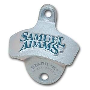 Samuel Adams Wall Mount Bottle Opener