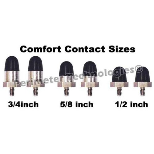 Comfort Contacts 5/8