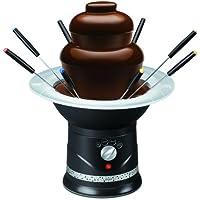 Rival CFF4 2-Pound-Capacity Chocolate Fondue Fountain