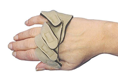 AliMed Ulnar Deviation Strap, Right, Small by AliMed