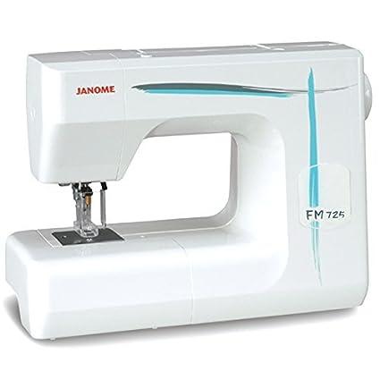Amazon.com: Janome FM-725 - Máquina de fieltro de agujas ...