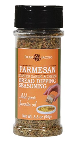 Dean Jacob's Parmesan Bread Dipping Seasoning - 3.3 (Dipping Seasoning)