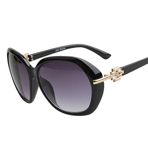 de B B Gafas Gafas Mujeres sol sol Gafas Color de w8qxHOBI