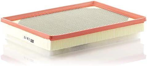 Mann Filter Luftfilter C 2681 Für Pkw Auto