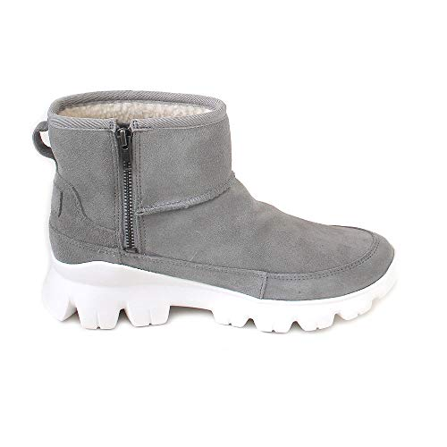 Charcoal Grau seal Neutra Chaussures Grises Ugg Femme Néoprène FTwcq