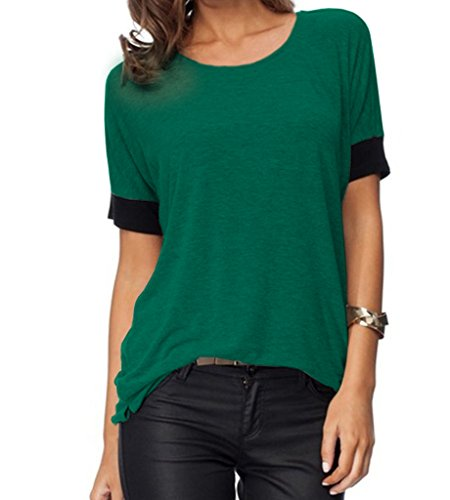 Sarin Mathews Womens Casual T Shirt