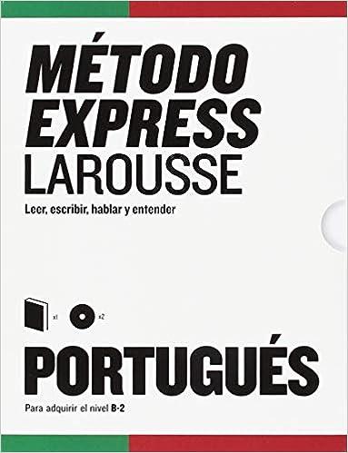 Método Express Portugués por Larousse Editorial epub