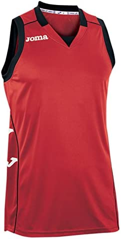 Joma 100049.700 - Camiseta de Baloncesto: Amazon.es: Zapatos y ...