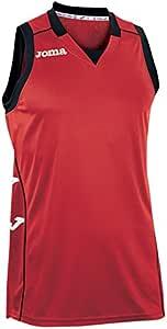 Joma 100049.700 - Camiseta de Baloncesto: Amazon.es: Zapatos y ...