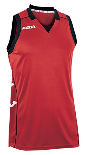 Joma 100049.700 - Camiseta de Baloncesto
