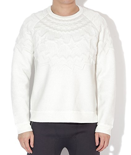 wiberlux-neil-barrett-mens-embossed-pop-art-star-sweater-xl-white