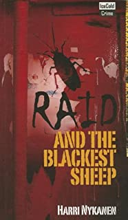 Spud john van de ruit 9781595141873 amazon books raid and the blackest sheep fandeluxe Choice Image