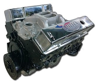383 stroker crate engine - 5