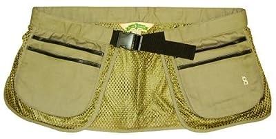 Boyt Harness 211M Ba Half Mesh Vest, Khaki