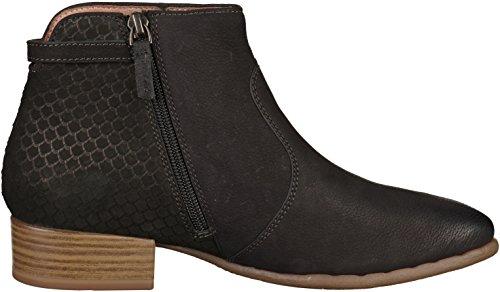 Tamaris Mujeres Boot 1-25312-26-030 negro, Damen Größen:37;Farben:schwarz