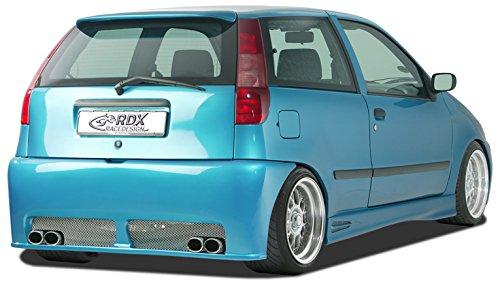 RDX Sideskirts FIAT Punto 1GT4