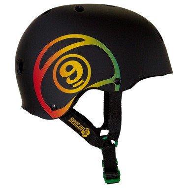 Sector 9 Logic II CPSC Bucket Helmet, Green, Small/Medium -