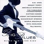 Big Blues Blues Music For Kid