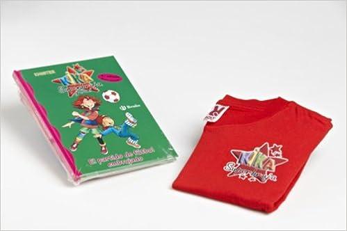 El partido de fútbol embrujado Castellano - A Partir De 6 Años - Personajes  Y Series - Kika Superbruja Y Dani  Amazon.es  KNISTER aa782991d4744