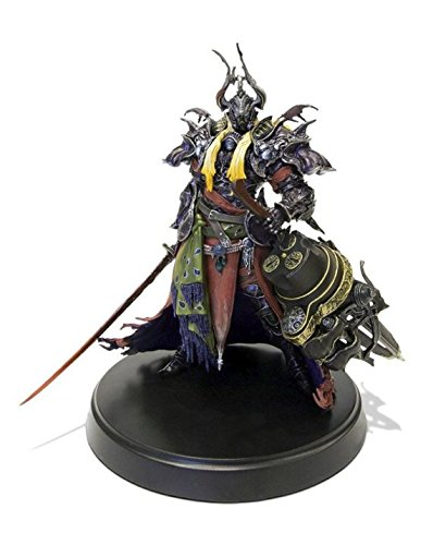 Square Enix Final Fantasy XIV Stormblood Zenos Figure Statue
