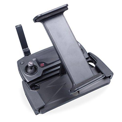 SKYREAT New DJI Mavic Pro DJI Spark Accessories,Aluminum Foldable Tablet Stand Holder Extender with Lanyard for Mavic Pro / Mavic Platinum ,DJI Spark Remote Controller