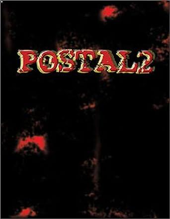 amazon postal 2 fps tps シューティング ソフトウェア