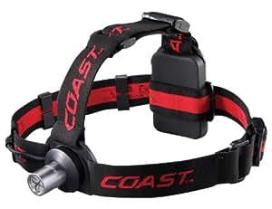 Coast HL3 60 Lumen LED Headlamp