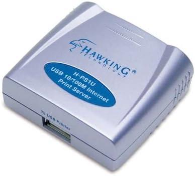 Amazon.com: Tecnología de Hawking hps1u 1 puerto USB ...