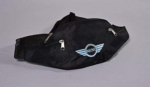 Mini Cooper Bauchtasche Gürteltasche Hüfttasche