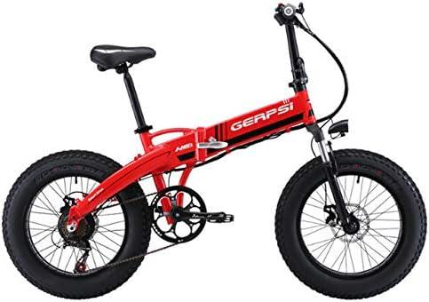 SHIJING Bicicleta de montaña eléctrica e Moto aleación de Aluminio ...