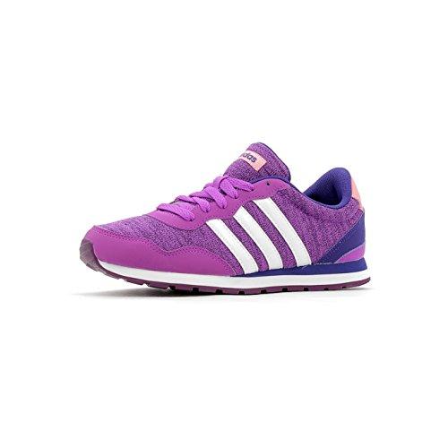 Adidas pursho Sneakers colori V K Púrtri Vari Unisex Ftwbla bambini per Jog BqBRHxwr