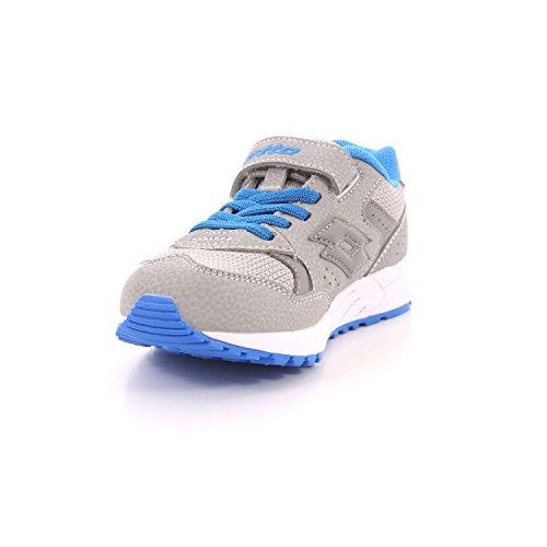 Chaussures Blanc V Cl Mixte gry Fitness Strada Enfant pearl Lotto De 020 Sl Cem E5z0xI0wq
