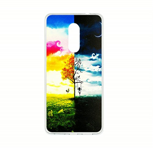 41JFNq6muOL Case for Infinix S2 Pro X522 Case TPU Soft Cover SJBH.