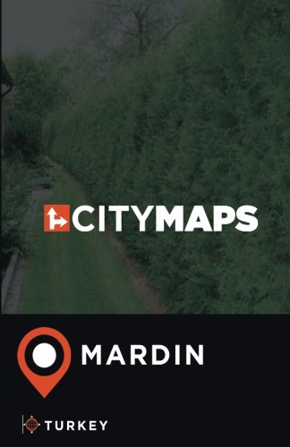 City Maps Mardin Turkey