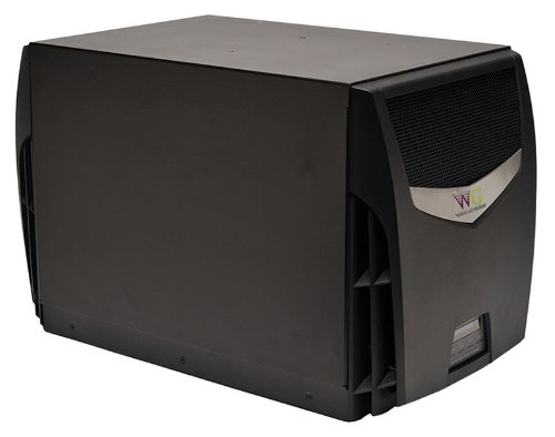 Wine Guardian 018 Through Wall Wine Cellar Cooling System (1200 Cu. Ft.) – Quietest Operation in its Class.
