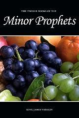 Minor Prophets (KJV) Paperback