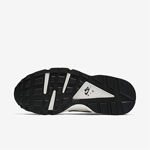 013 34 Unisex Zapatillas PRM Adulto Negro Nike 683818 Run Wmns Deporte de Air Huarache EU Negro Wqx8a68wOS