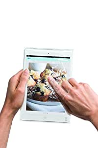 The Orange Chef Sleeve for iPad, Clear, 25-Pack