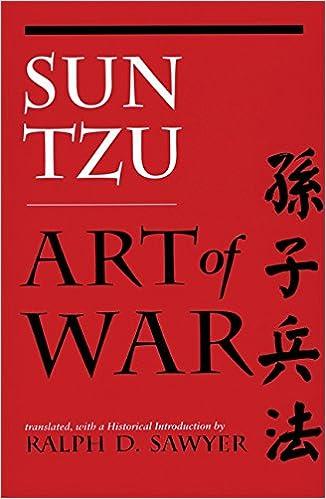 buy the art of war