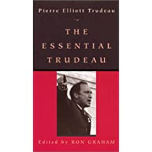 The Essential Trudeau