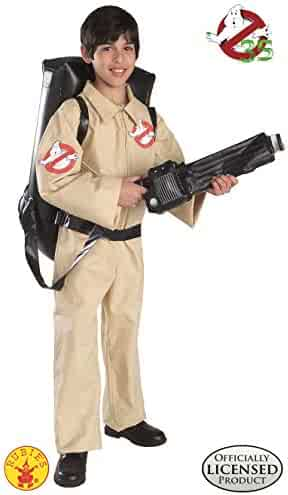Rubie's Ghostbusters Child's Costume, Small