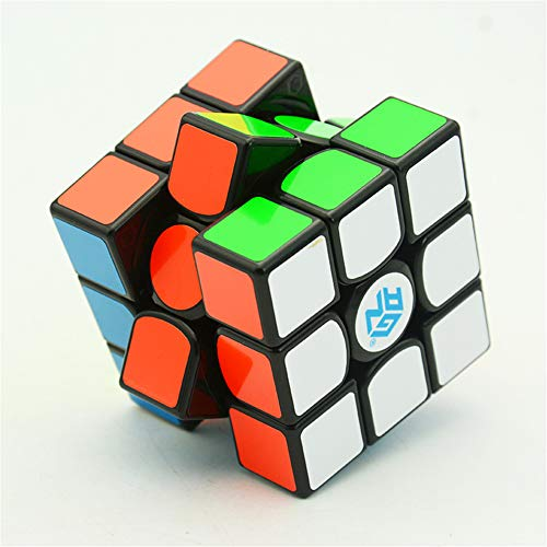 DGTD Rubik Cube 3D Speed Cube Bundle Puzzle Toy Develop Intelligence Open Mind Durable Puzzle Cube for Kids 3x3 Speed Cube