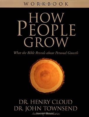 How People Grow Workbook