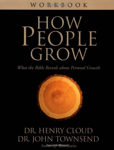 How People Grow Workbook pdf epub