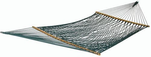 Pawleys Island Original Collection Large DuraCord Rope Hammock